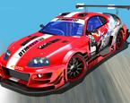 Spor Araba Drift Yarışı