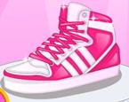 Spor Ayakkabı Tasarlama