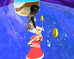 Su Kayağı 3D