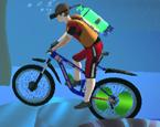 Su Altında Bisiklet Sürme