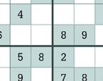 Sudoku Bulmaca