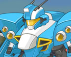 Süper Dövüş Robotu