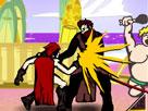 Süper Dövüşçüler