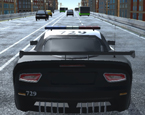 Süper Polis Arabası 3D