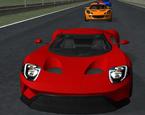 Süper Spor Araba