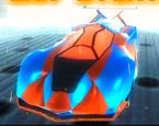 Süper Uçan Araba
