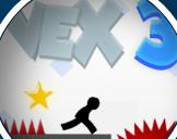 Süper Adam Vex 3