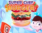 Süper Burger Şefi