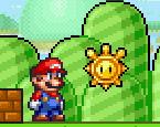 Süper Mario Altın Yıldız 2