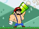 Süper Mario Bazuka