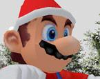 Süper Mario Noel