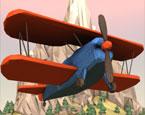 Renkli Diyarlarda Uçuş