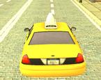 Taksi Simülatörü
