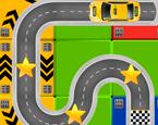 Taksi Yol Bulmacası
