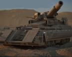 Tank Atak