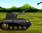 Tank Atışı