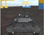 Tank Park Etme 3