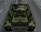 Tank Parkuru
