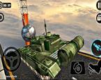 Tank Sürme