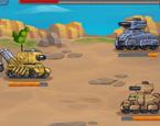 Tank Savaş Takımı