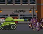 Tank ve Zombiler