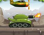 Tank Yarışı