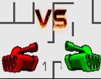 2 Kişilik Tank Savaşı 2