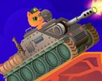 Tankcı Kedi Savaşı