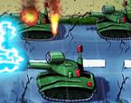 Düşman Tanklar
