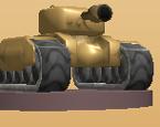 2 Kişilik Tank Savaşı 3