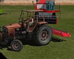 Çiftlik Simülatörü 3D