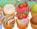 Tatlı Dondurma