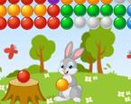 Tavşan Balon Patlatma