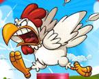 Tavuk Yakalama