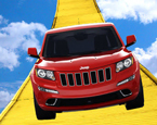 Tehlikeli Jeep Sürme