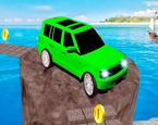 Tehlikeli Jeep Yarışı