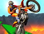 Tehlike Motor Yarışı