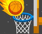 Tek Kişilik Basket Atma