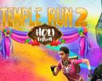 Temple Run 2 Holi Festival