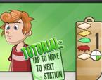 Tost Dükkanı İşlet