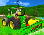 Çiftçi Simülatörü