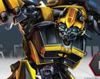 Transformers Enerji Yarışı