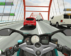 Turbo Motor Yarışçısı