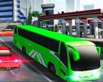Türkiyede Otobüs Sürme