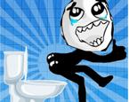 Tuvalet Macerası