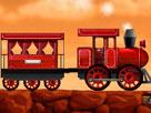 Tuzaklı Tren Yolu