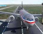 Uçak Oyunu 3D