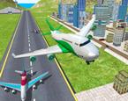 Uçak Uçurma 4