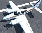 Uçak Sürme Simulatör