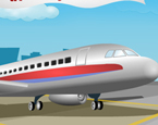 Uçak Uçurma